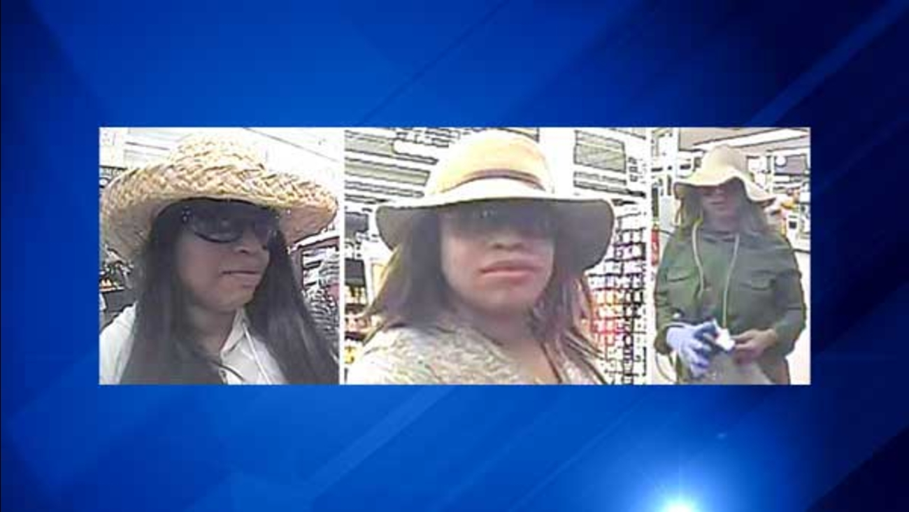 "The FBI is asking for the public's help to identify a woman suspected of robbing three North Side banks in the last three weeks. She has been dubbed the ""Uptown Beach Bandit."""