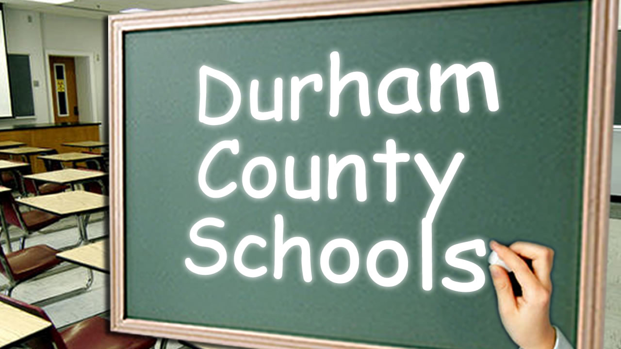 Durham County schools