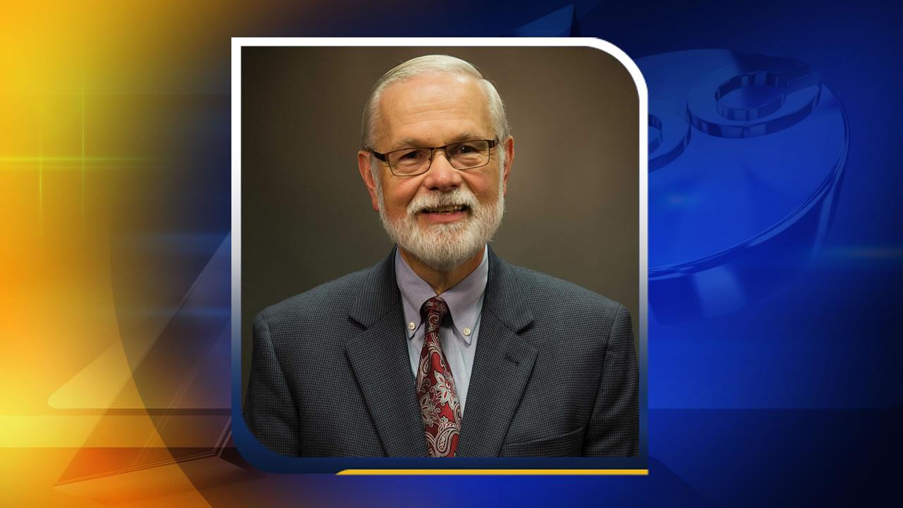 Durham Public Schools Superintendent Dr. Bert L'Homme
