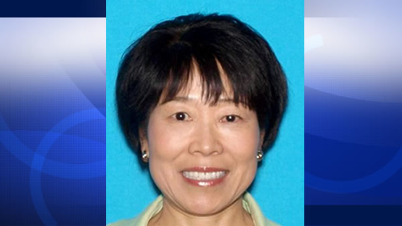 Fresno County Sheriff's deputies say they spotted 62-year-old Miyuki Harwood Saturday, August 29, 2015 in an area east of Courtright Reservoir.