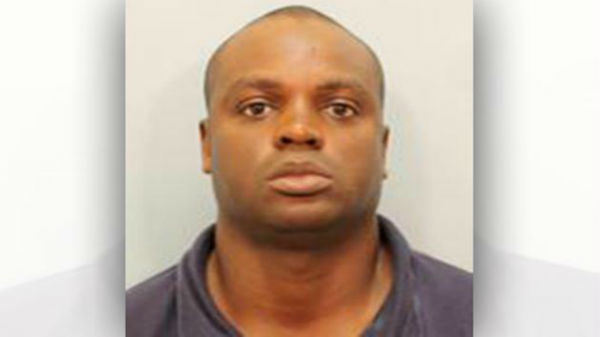 "<div class=""meta image-caption""><div class=""origin-logo origin-image none""><span>none</span></div><span class=""caption-text"">Shannon J. Miles, the suspect arrested and charged in Friday night's shooting death of Harris County Deputy Darren Goforth</span></div>"