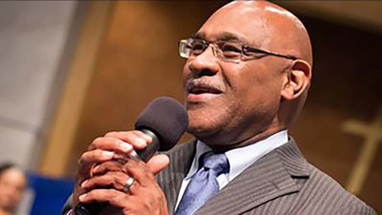 Bishop Phillip Milton Davis