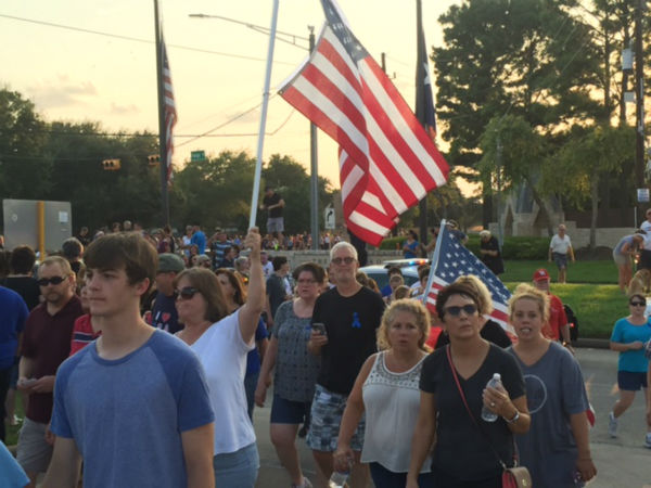 "<div class=""meta image-caption""><div class=""origin-logo origin-image none""><span>none</span></div><span class=""caption-text"">Huge crowd gathers at prayer walk to remember Deputy Goforth in NW Harris County (KTRK Photo)</span></div>"