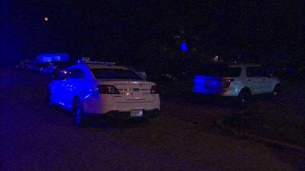 Two men were shot in Chicago's Rogers Park neighborhood.