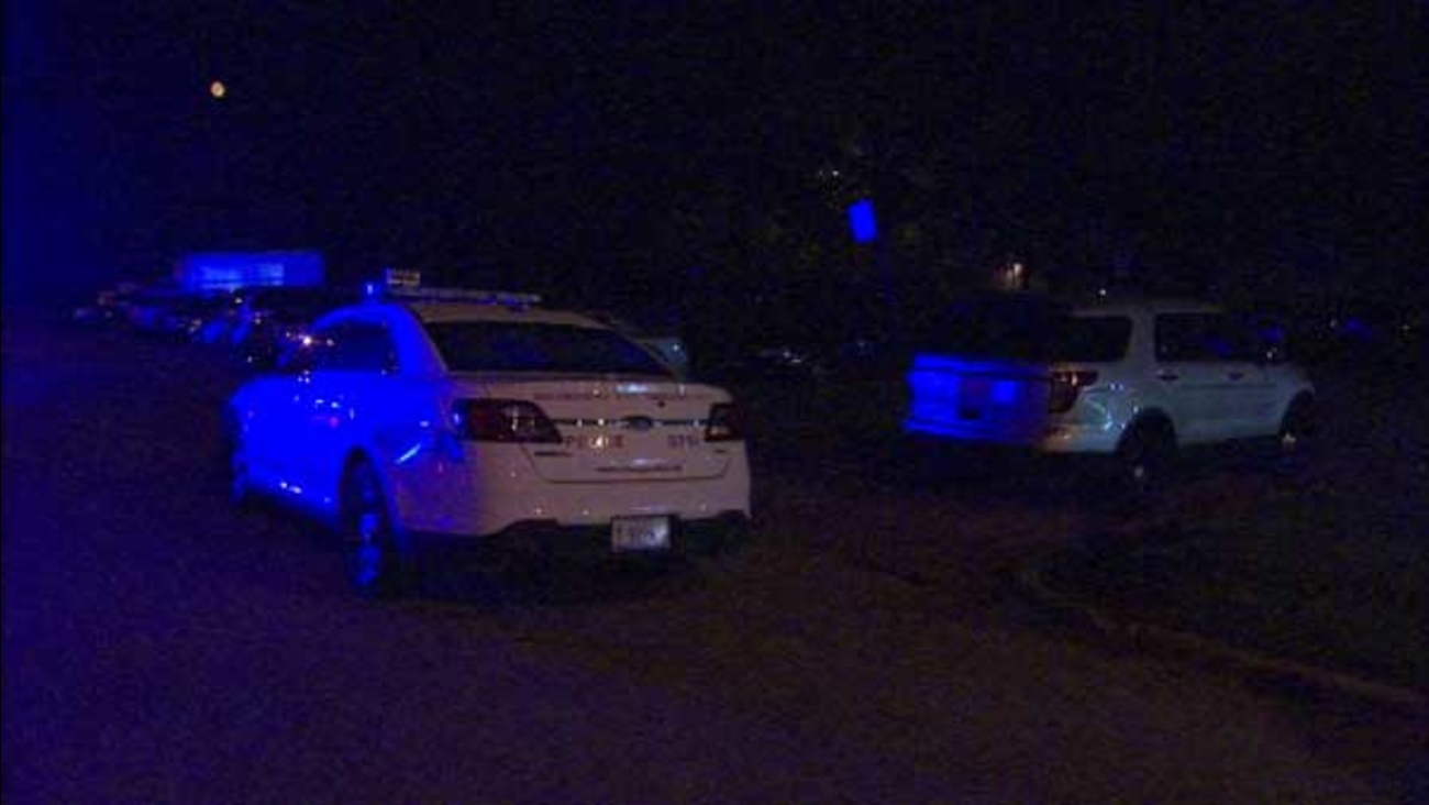 Two men were shot in Chicago's Rogers Park neighborhood.