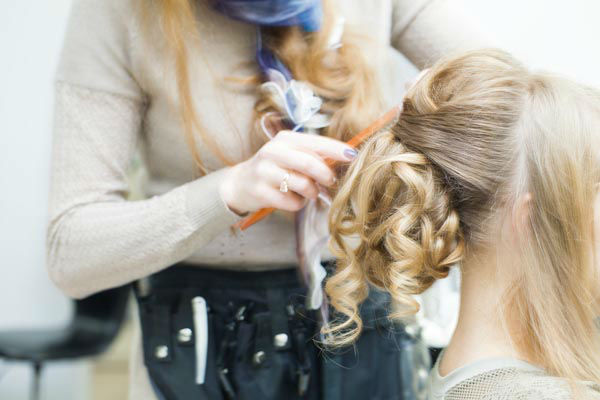 "<div class=""meta image-caption""><div class=""origin-logo origin-image none""><span>none</span></div><span class=""caption-text"">HB 104 allows for hairdressers to legally work on site at weddings or other functions away from their salons (Shutterstock)</span></div>"
