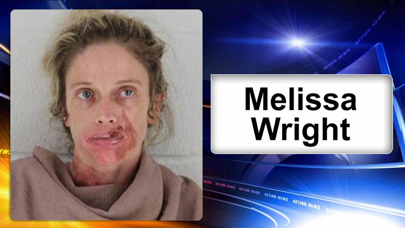 Melissa Ann Wright