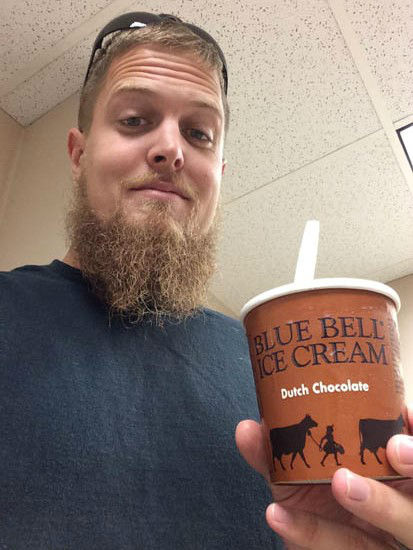 "<div class=""meta image-caption""><div class=""origin-logo origin-image none""><span>none</span></div><span class=""caption-text"">Viewer photos of Blue Bell's return to Houston-area grocery stores. (Photo/iWitness Reports)</span></div>"