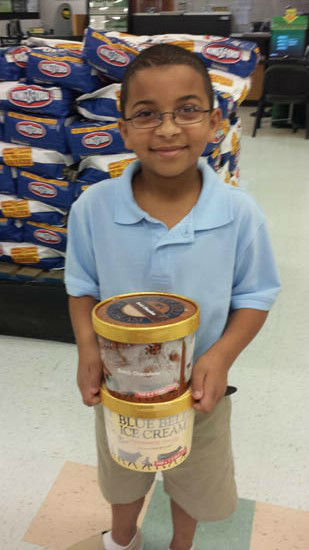 """<div class=""""meta image-caption""""><div class=""""origin-logo origin-image none""""><span>none</span></div><span class=""""caption-text"""">Viewer photos of Blue Bell's return to Houston-area grocery stores. (Photo/iWitness Reports)</span></div>"""