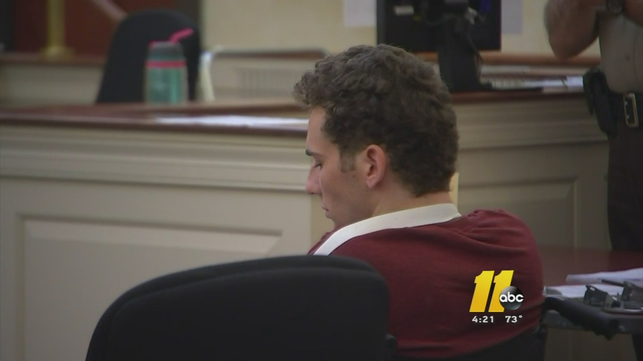 Lawsuit over ex-UNC students wrong-way crash expanded