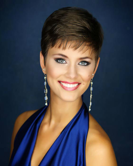 "<div class=""meta image-caption""><div class=""origin-logo origin-image none""><span>none</span></div><span class=""caption-text"">Miss Wisconsin Rosalie Smith's platform is ""Centered On Loving In Need"" (2016 Miss America Competition)</span></div>"
