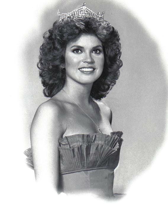 "<div class=""meta image-caption""><div class=""origin-logo origin-image none""><span>none</span></div><span class=""caption-text"">1982 - Elizabeth Ward - Russellville, AR (Photo/Miss America Organization)</span></div>"