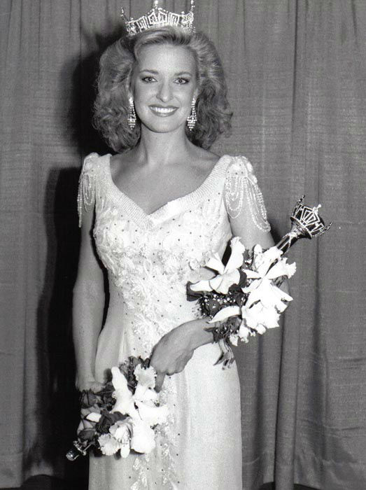"<div class=""meta image-caption""><div class=""origin-logo origin-image none""><span>none</span></div><span class=""caption-text"">1985 - Sharlene Wells - Salt Lake City, UT (Photo/Miss America Organization)</span></div>"