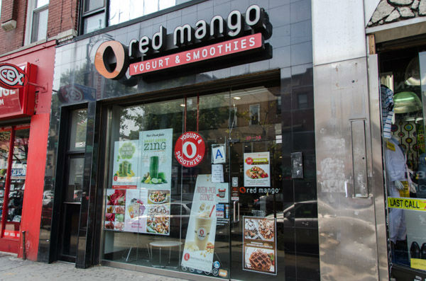 """<div class=""""meta image-caption""""><div class=""""origin-logo origin-image none""""><span>none</span></div><span class=""""caption-text"""">Red Mango is located on Steinway Street about a half block south of 30th Avenue in Astoria. It serves frozen yogurt and smoothies. (WABC Photo/ Mike Waterhouse)</span></div>"""