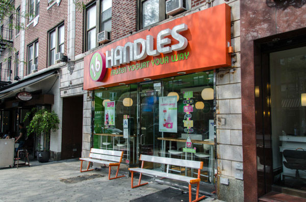 """<div class=""""meta image-caption""""><div class=""""origin-logo origin-image none""""><span>none</span></div><span class=""""caption-text"""">16 Handles is located on 30th Avenue near 37th Street in Astoria. The frozen yogurt shop prides itself in keeping 16 different flavors available at all times. (WABC Photo/ Mike Waterhouse)</span></div>"""