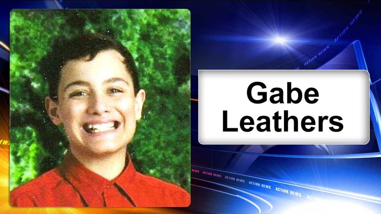 Gabe Leathers