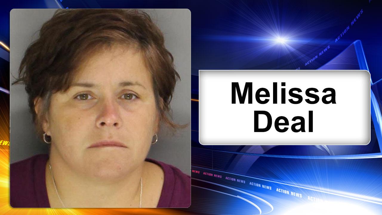 Melissa Deal
