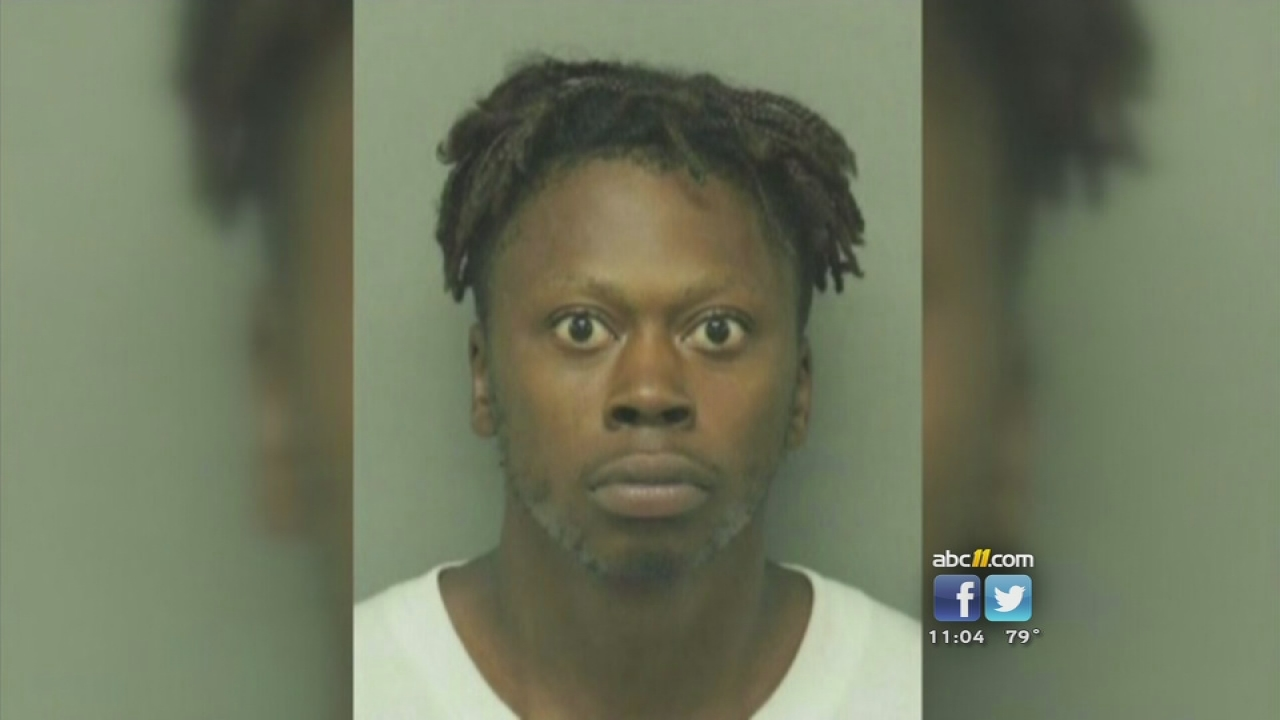 Phone app helped track down suspect wanted in Raleigh