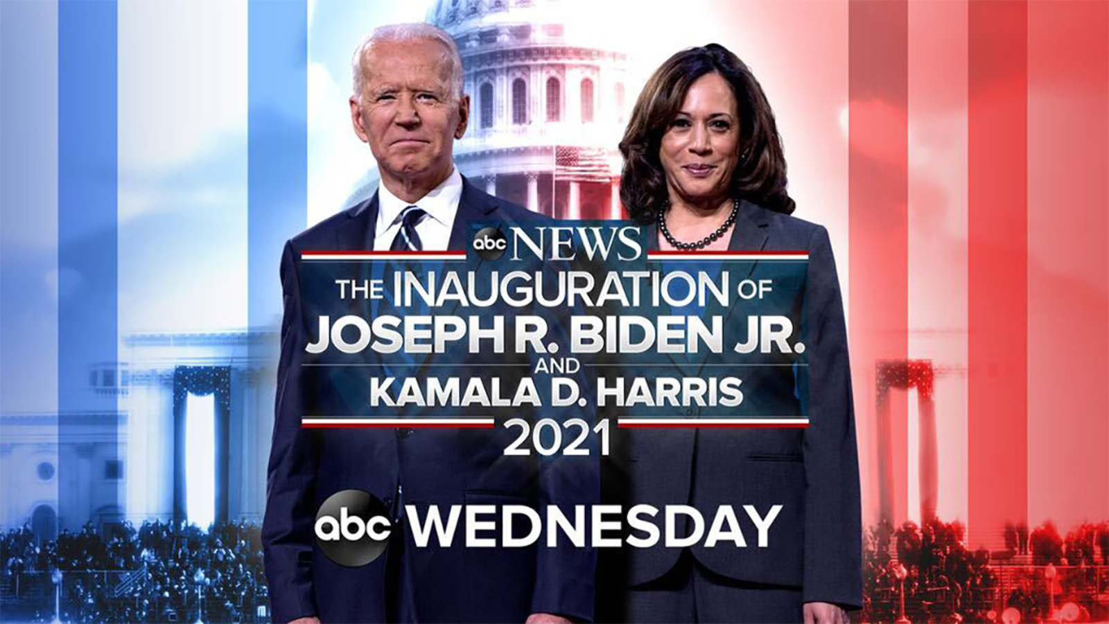Joe Biden's inauguration: Everything to know about date, time, performers | WATCH LIVE