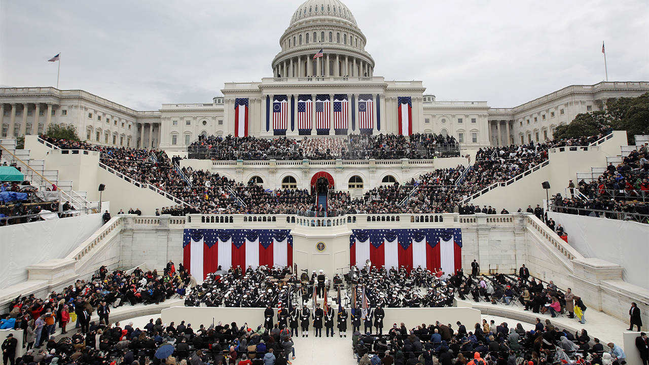 Inauguration Day 2021: Everything to know about date, time, performers and  how to watch live stream for Biden inaugural ceremony - ABC30 Fresno