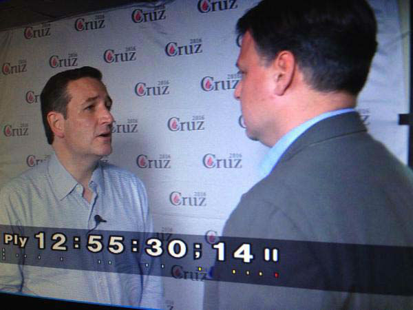 "<div class=""meta image-caption""><div class=""origin-logo origin-image none""><span>none</span></div><span class=""caption-text"">Tom Abrahams interviewing Senator Ted Cruz (KTRK Photo)</span></div>"