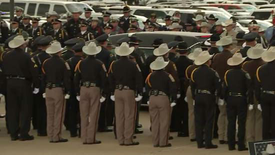 "<div class=""meta image-caption""><div class=""origin-logo origin-image none""><span>none</span></div><span class=""caption-text"">Family and friends remember Deputy Darren Goforth at Second Baptist Church in Houston, September 4, 2015. (KTRK Photo/ KTRK)</span></div>"