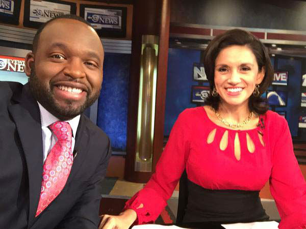 """<div class=""""meta image-caption""""><div class=""""origin-logo origin-image none""""><span>none</span></div><span class=""""caption-text"""">Tracy Clemons and Elissa Rivas anchoring the weekend morning show (KTRK Photo)</span></div>"""