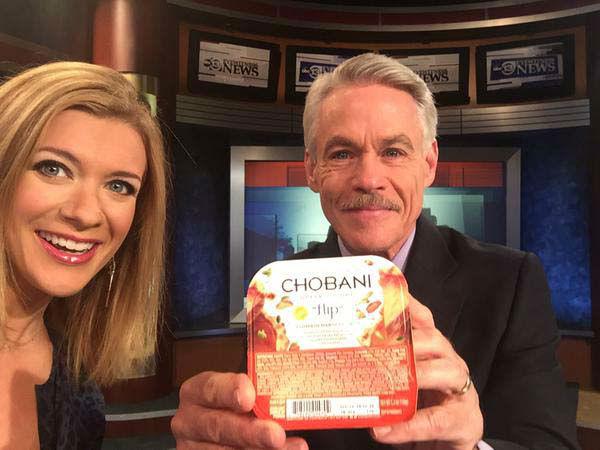 """<div class=""""meta image-caption""""><div class=""""origin-logo origin-image none""""><span>none</span></div><span class=""""caption-text"""">Tom brought Rebecca pumpkin yogurt (KTRK Photo)</span></div>"""