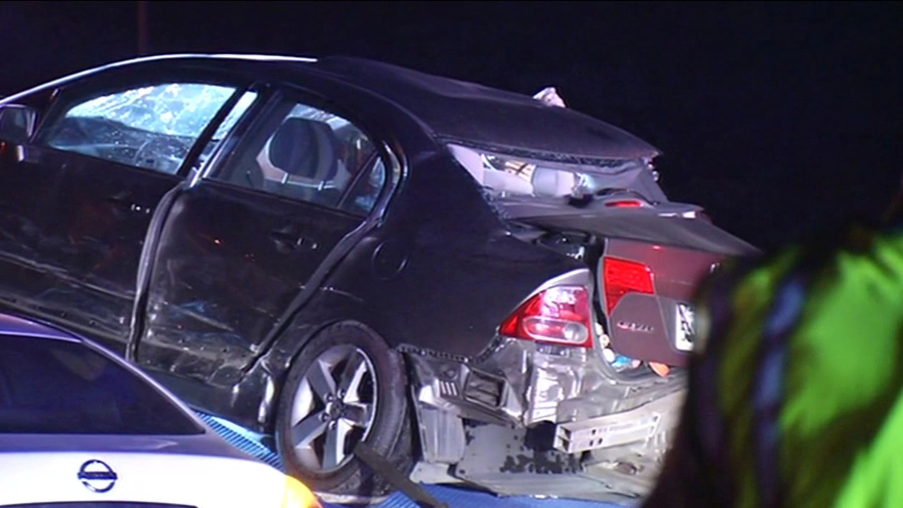 All lanes of northbound I-680 in San Jose are open after a major injury collision this morning.