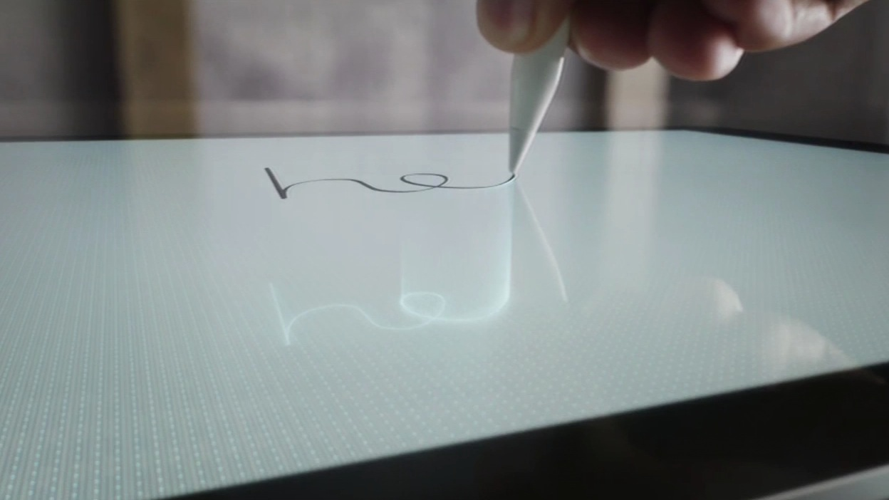"<div class=""meta image-caption""><div class=""origin-logo origin-image none""><span>none</span></div><span class=""caption-text"">The Apple Pencil was demonstrated in video at the #AppleEvent in San Francisco on Wednesday, September 9, 2015. (KGO-TV)</span></div>"