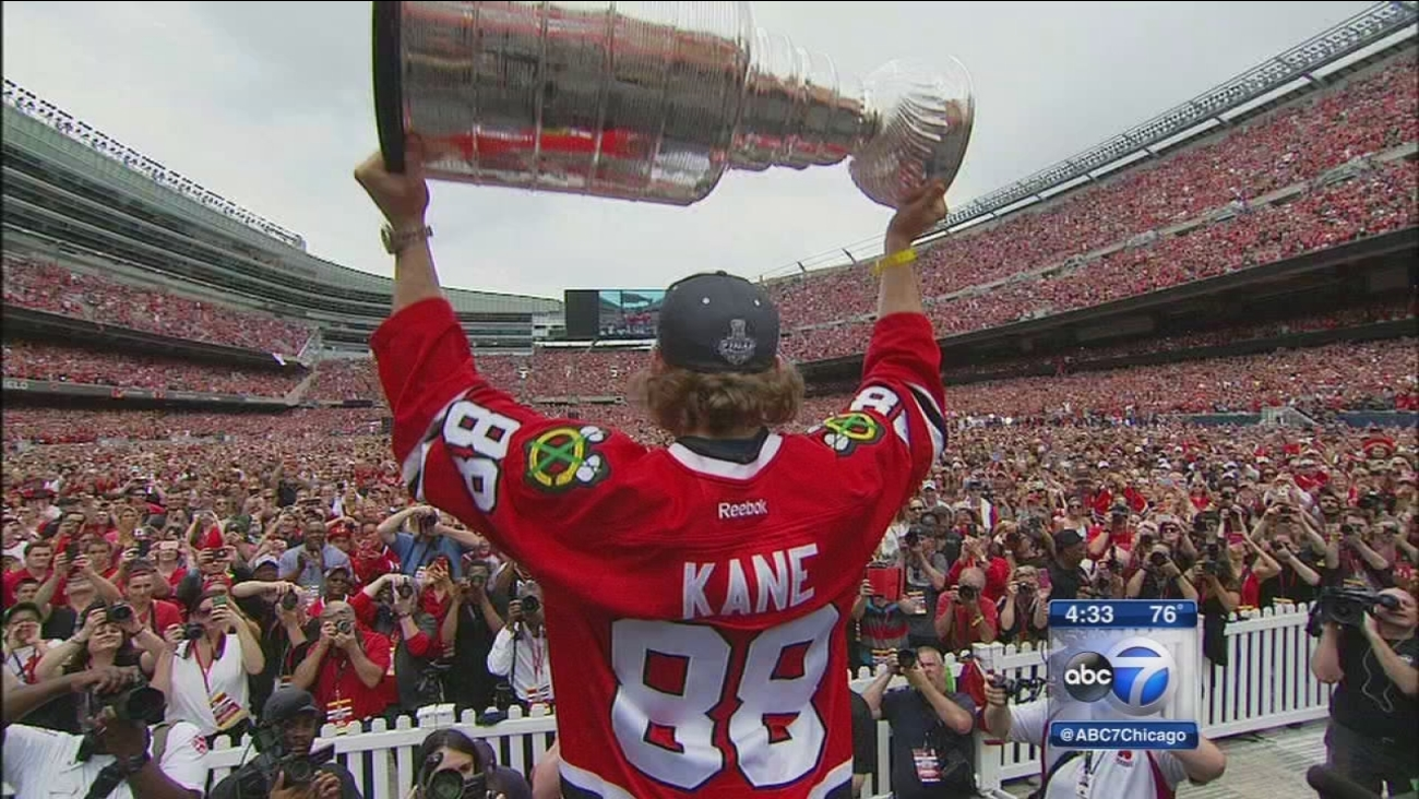 Patrick Kane?s future on ice as hockey season approaches