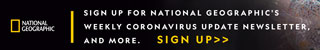 national geographic covid-19 newsletter