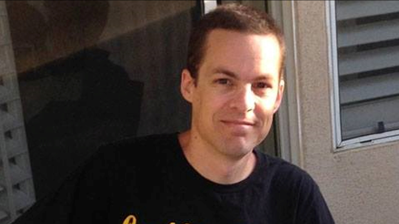 Timothy Nolan, 36, is seen in this undated photo.