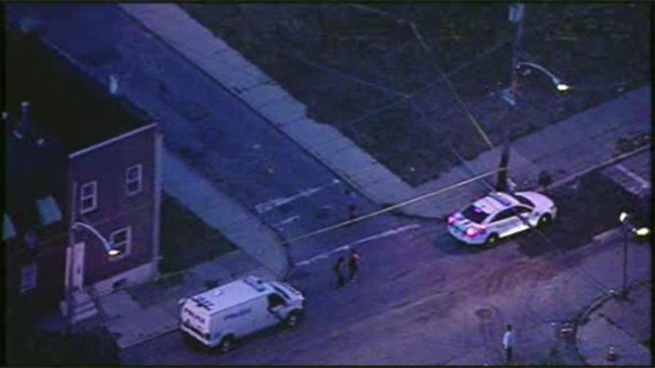 1 dead in West Philadelphia shooting
