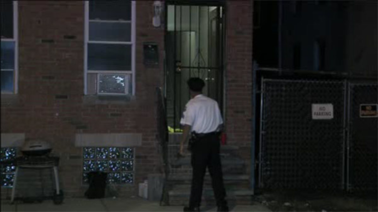 Argument ends with woman stabbed in North Philadelphia
