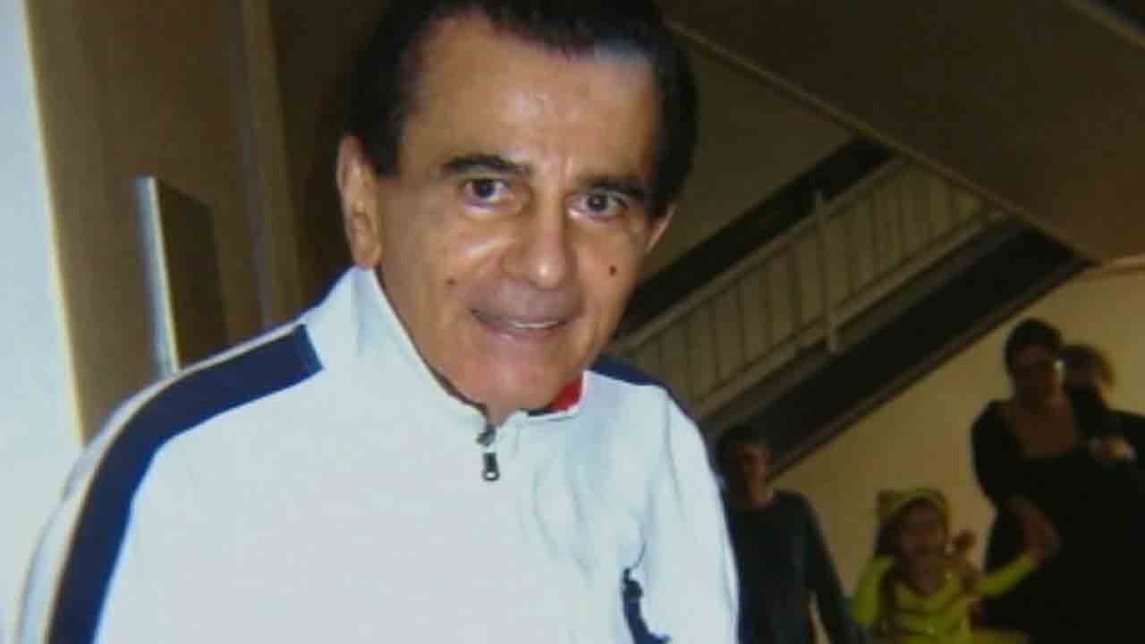 Casey Kasem, 82, was hospitalized in critical condition with an infected bedsore at St. Anthony Hospital in Gig Harbor, Wash. Sunday, June 1, 2014.