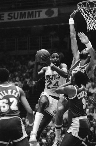 """<div class=""""meta image-caption""""><div class=""""origin-logo origin-image none""""><span>none</span></div><span class=""""caption-text"""">Moses Malone in his  playing days. (AP Photo/ XNC R4  K.)</span></div>"""