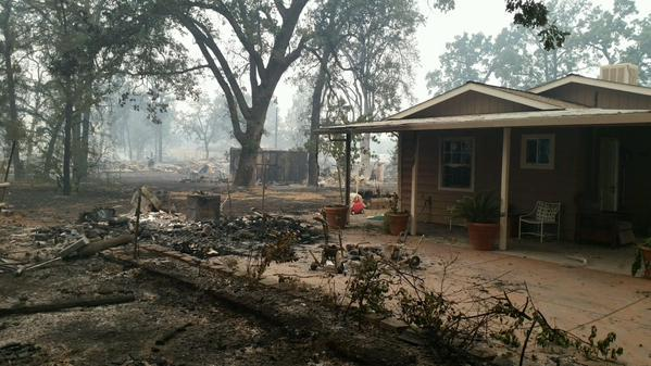 "<div class=""meta image-caption""><div class=""origin-logo origin-image none""><span>none</span></div><span class=""caption-text"">A house is seen standing while the others around it were destroyed by the Valley Fire burning in Lake and Napa counties on Sunday, September 13, 2015. (KGO-TV)</span></div>"