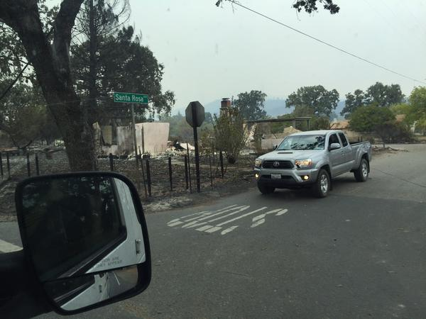 "<div class=""meta image-caption""><div class=""origin-logo origin-image none""><span>none</span></div><span class=""caption-text"">Highway 175 in MIddletown, Calif. was blocked by PG&E crews on Monday, September 14, 2015. (KGO-TV)</span></div>"