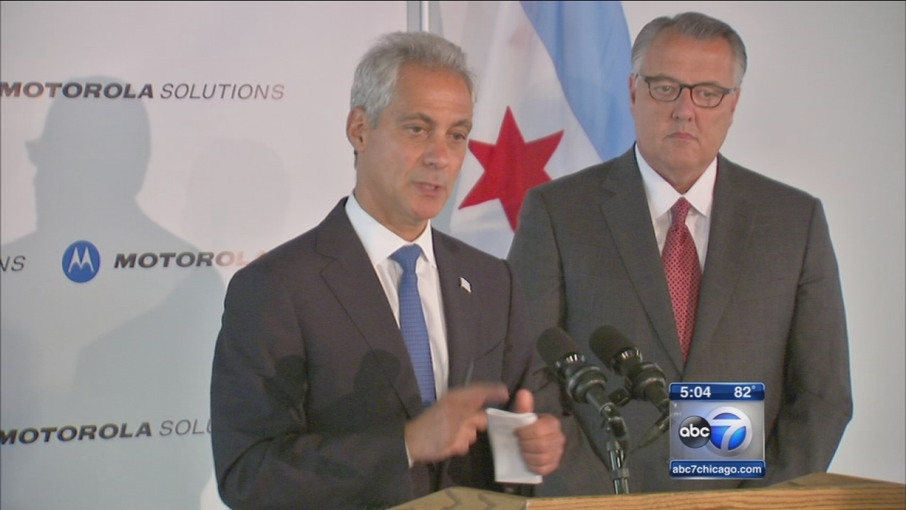 Emanuel hints at exemptions under property tax plan