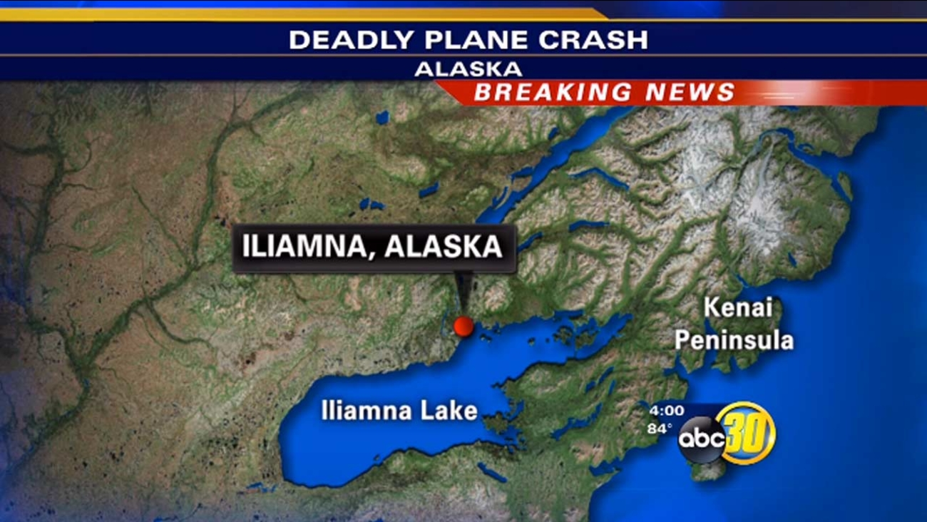 Looking For Alaska Car Accident: Alaska Plane Crash Victims Are From Clovis, California