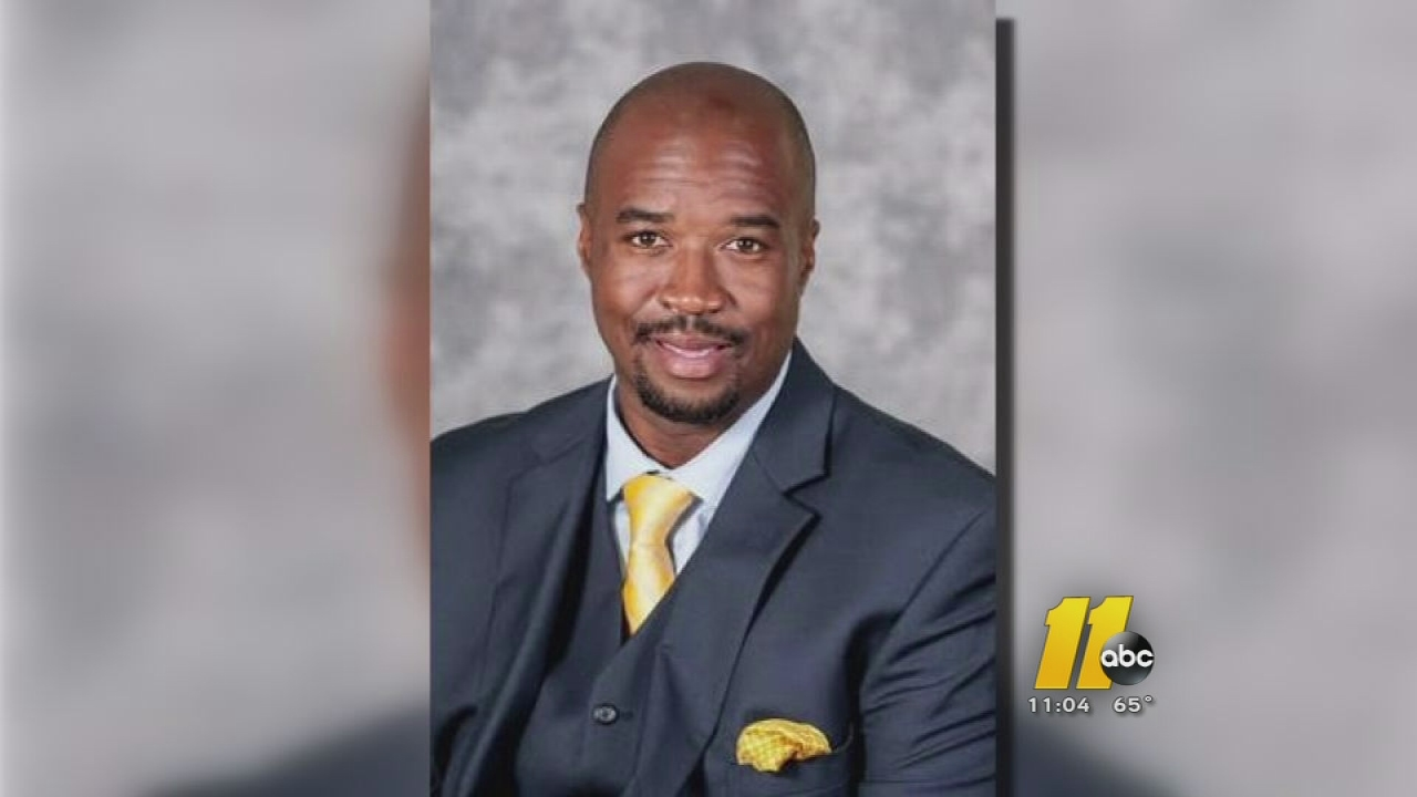 Head football coach placed on administrative leave
