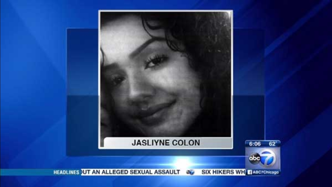 Police are asking for the public's help to find a 15-year-old girl who has been missing from Chicago's Portage Park neighborhood since Monday.