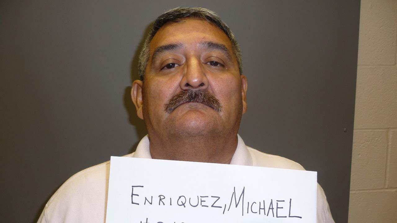 Michael Enriquez