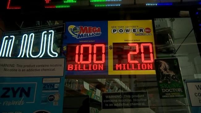 #RollRepeat: Mega MillionsВ® Jackpot Reaches $ Million | The Crusader Newspaper Group
