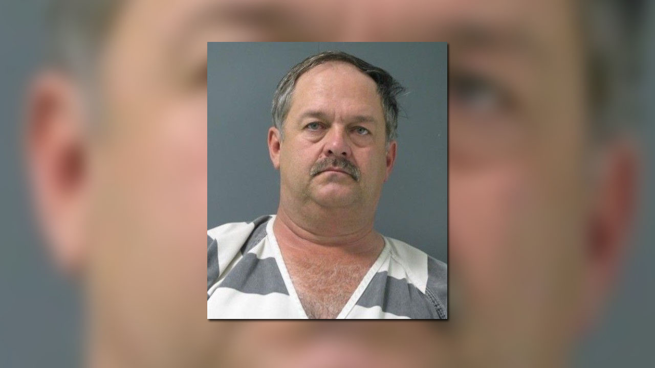 """William Robert """"Bill"""" Wingfield, 51, gets five-year sentence for standoff with police."""