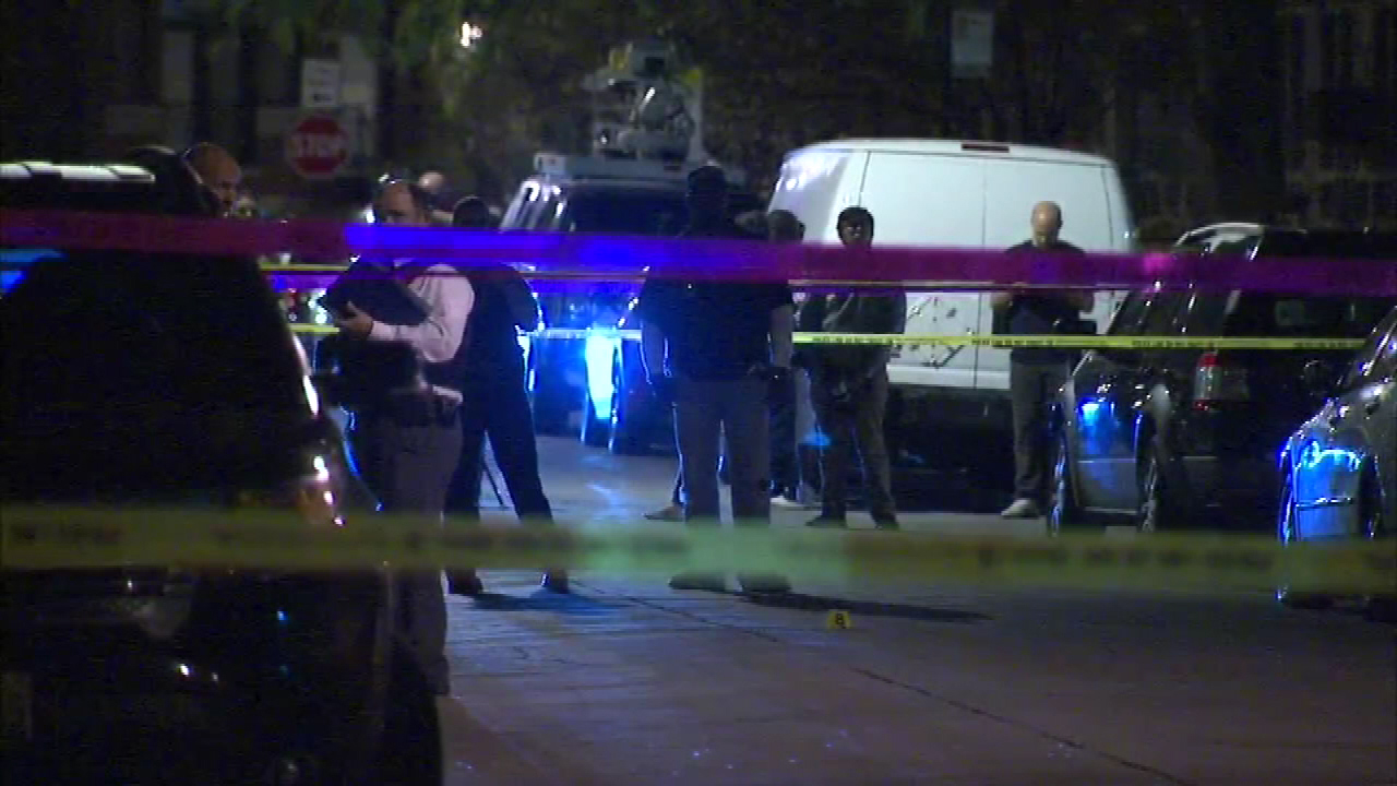 1 dead  1 injured in south side shooting