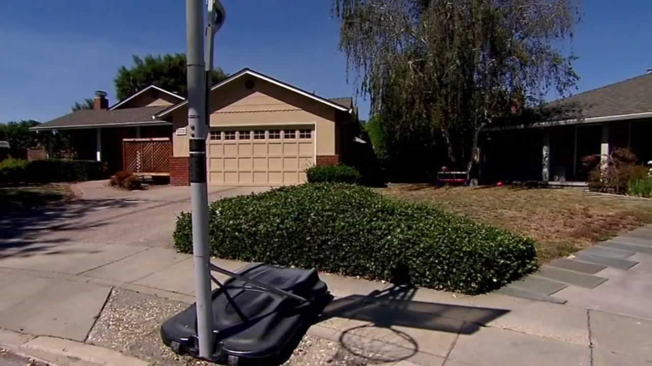 This is the former Sunnyvale neighborhood of the family of a boy with autism who neighbors say would hurt their young children, pictured on Monday, September 21, 2015.