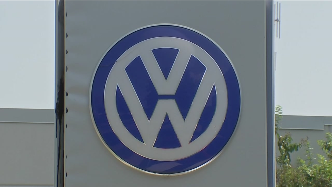 Volkswagen found to have cheated on emmissions