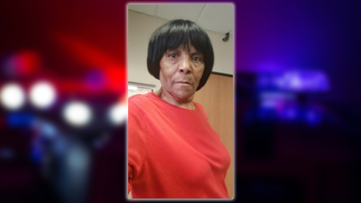 72-year-old woman from Missouri City found safe